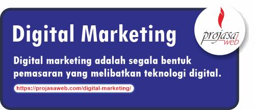 apa itu digital marketing pengertian digital marketing