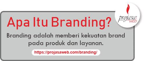 apa itu branding pengertian branding