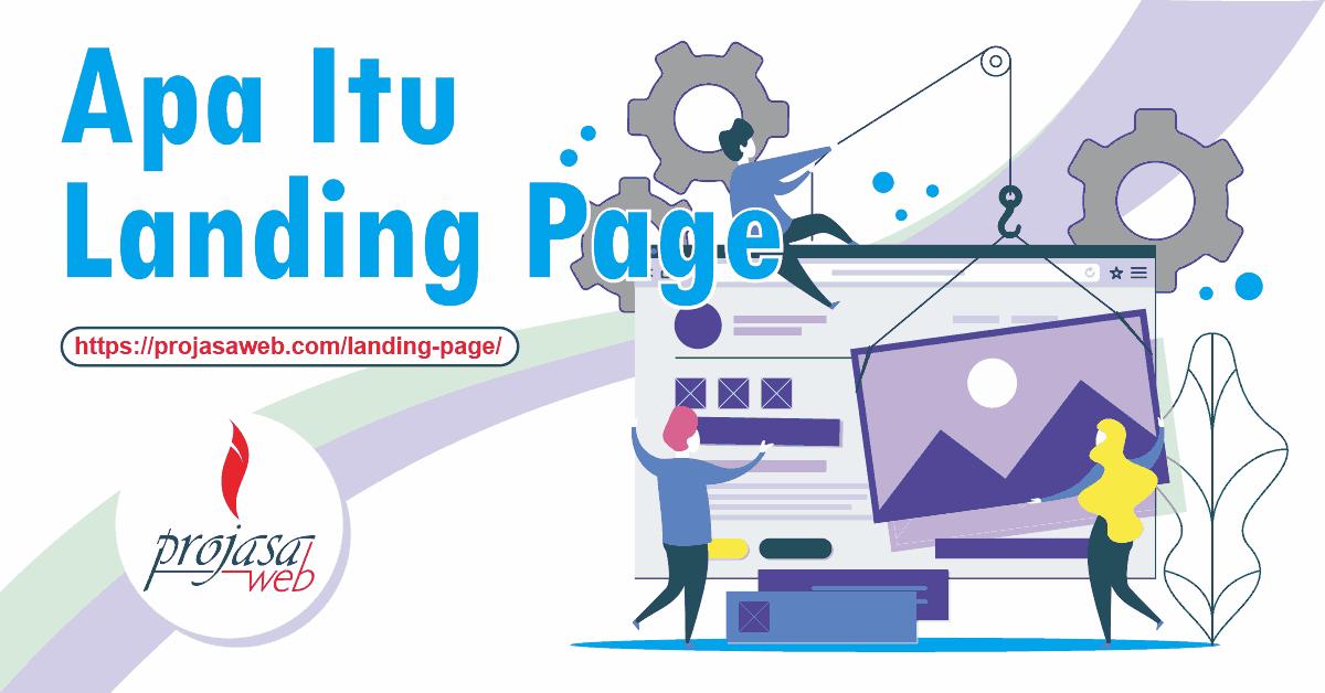 apa itu landing page