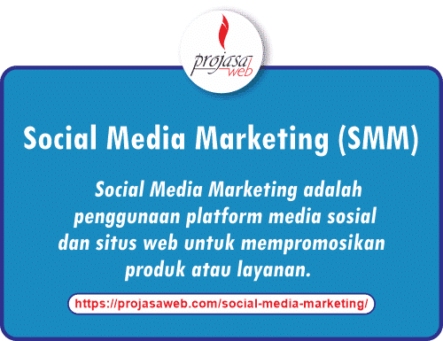 apa itu social media marketing