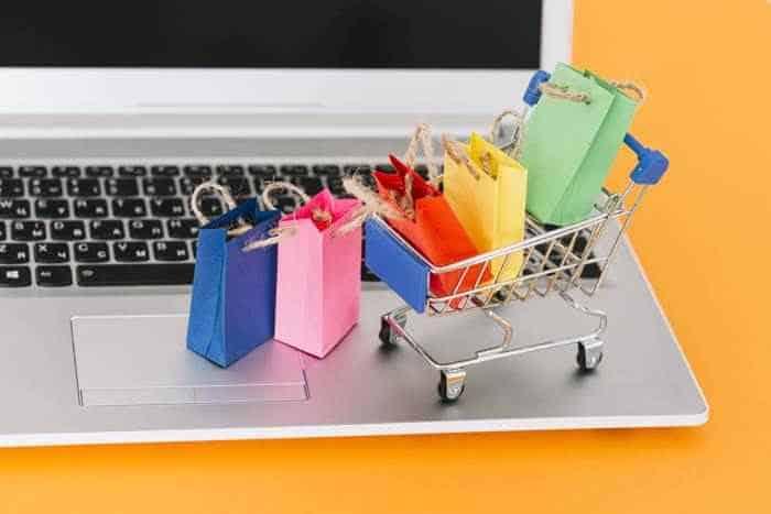 bisnis online tanpa modal : Reseller