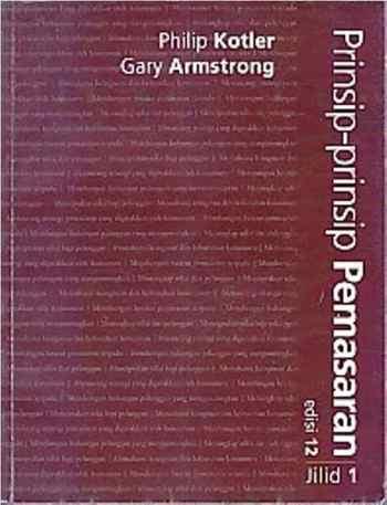 buku prinsip prinsip pemasaran philip