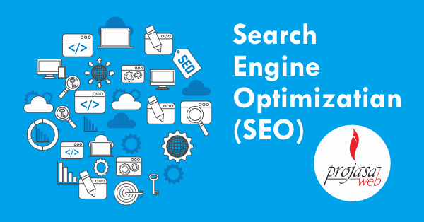 strategi digital marketing search engine optimization