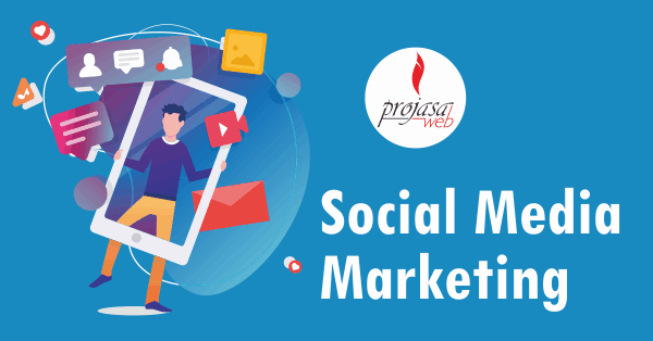 strategi digital marketing social media