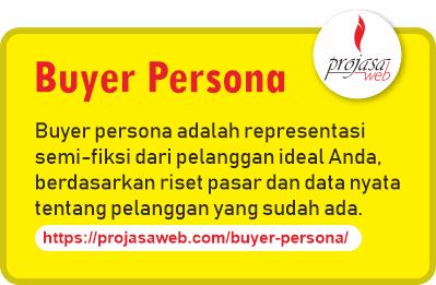 apa itu buyer persona pengertian buyer persona