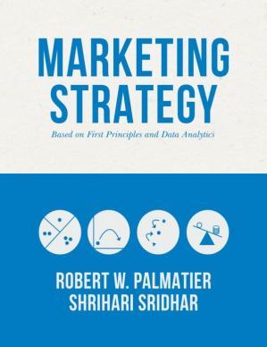 buku marketing strategy