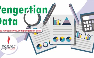 Pengertian Data – Kupas Tuntas Apa Itu Data?