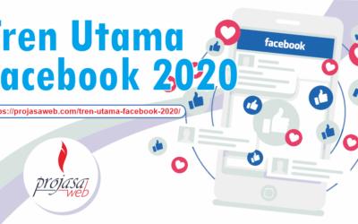 Tren Utama Facebook 2020