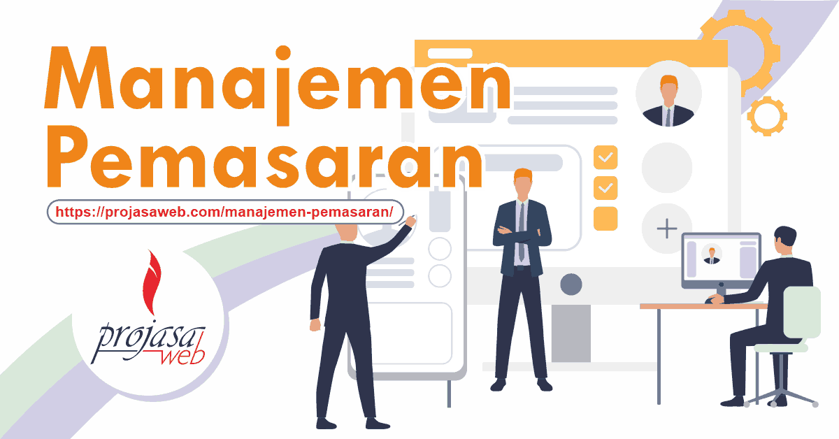 manajemen pemasaran