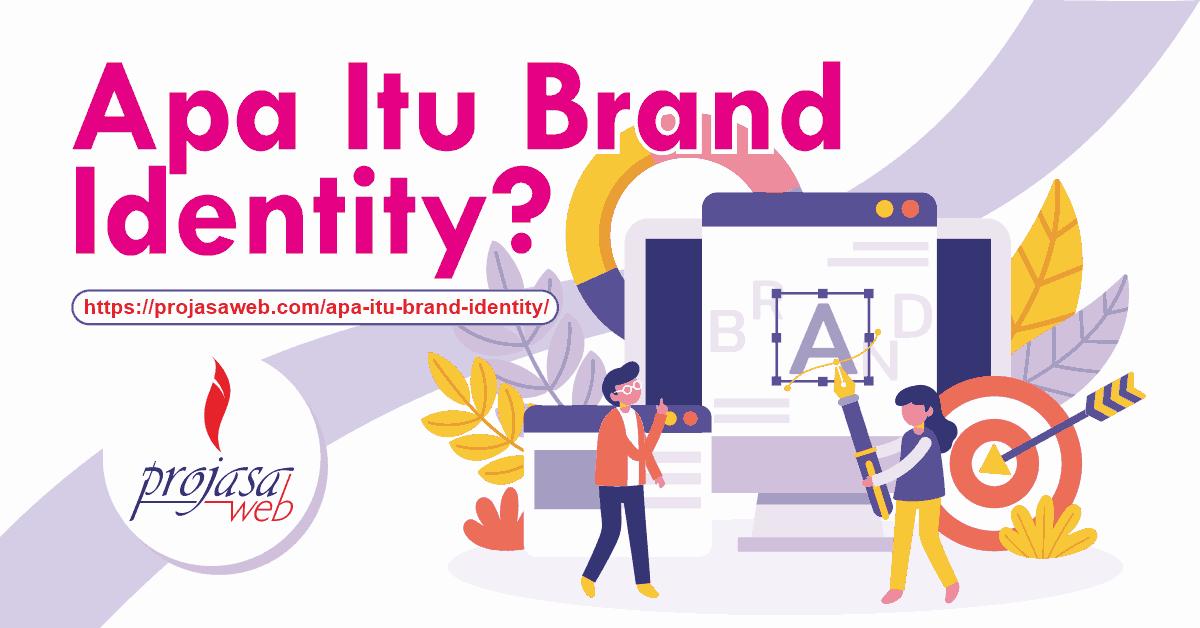 apa itu brand identity