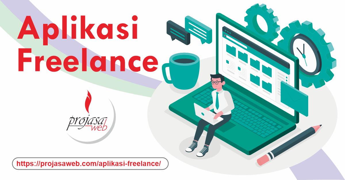 aplikasi freelance
