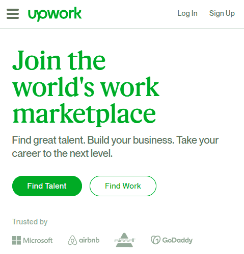 upwork situs freelance indonesia