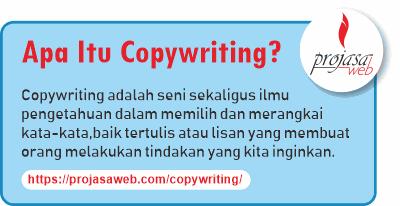 apa itu copywriting pengertian copywriting