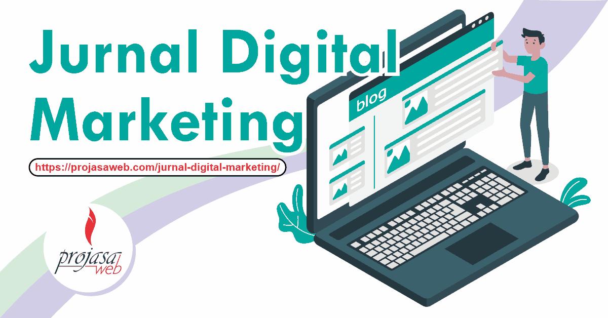 jurnal digital marketing