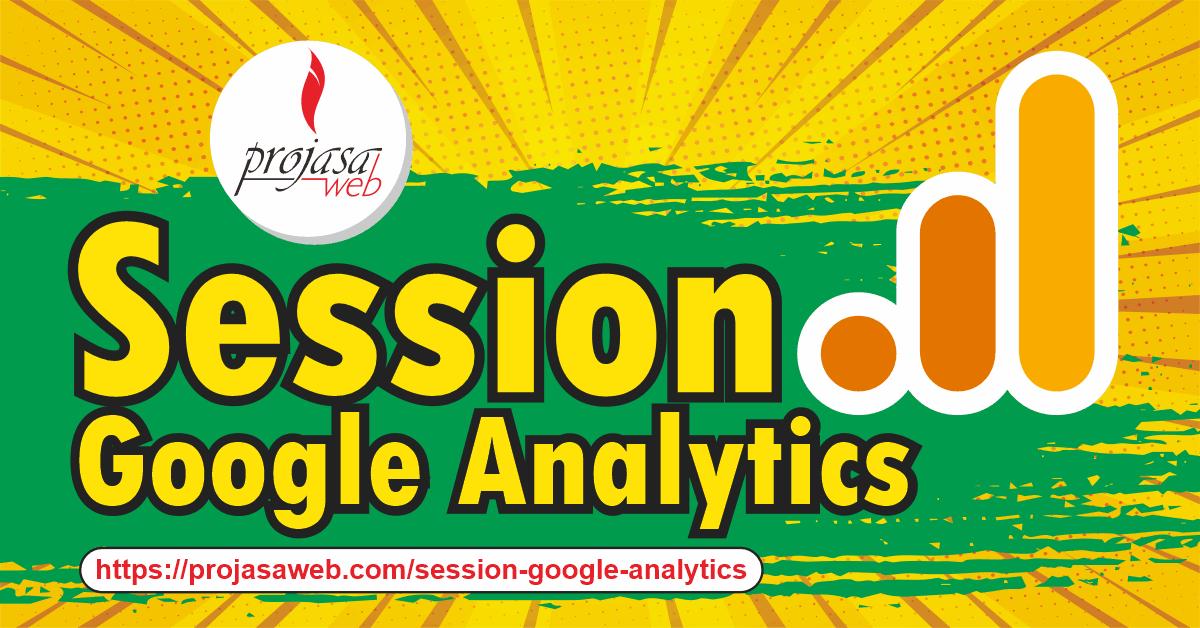 session google analytics