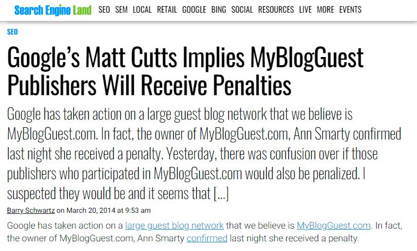 contoh google link schemes myblogguest