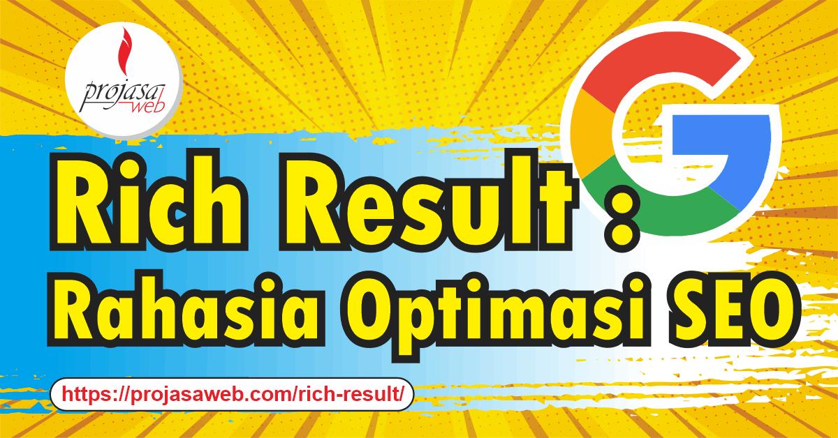 rich result