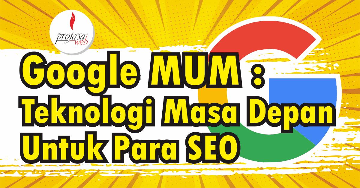 google mum